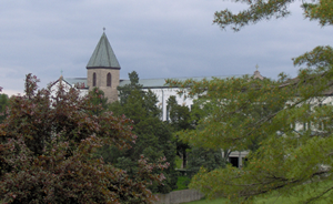 Abbey Gethsemani